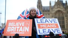 Leave voters would blame hard Brexiteers if Brexit doesn't happen, study shows