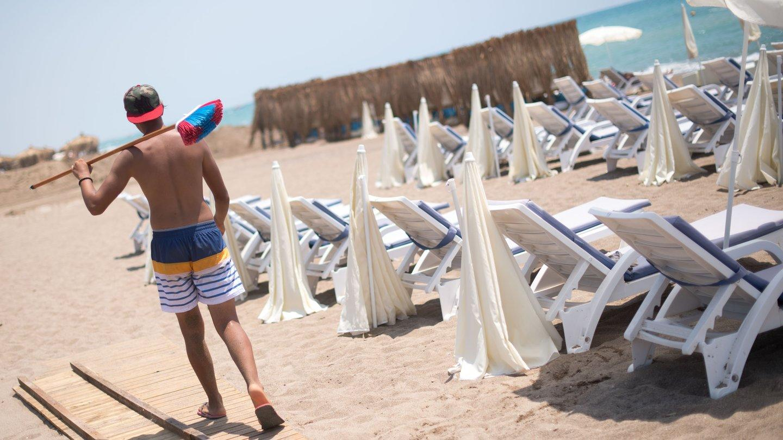 Coronavirus Türkei Urlaub