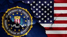 FBI's Newest Hate Crime Stats Reveal Gaping Hole In Agencies' Reporting