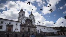 IMF and Ecuador Agree on $6.5 Billion Deal to Rework Bonds