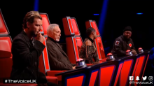 The Voice returns with a new brutality