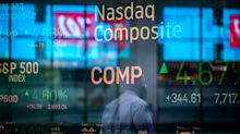 U.S. Stocks Sink, Erasing 3.5% Gain; Oil Declines: Markets Wrap