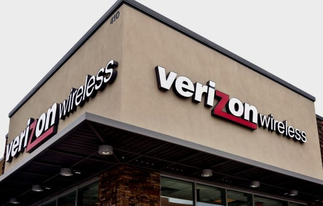 Verizon's HD voice and video chat nearly ready to launch nationwide