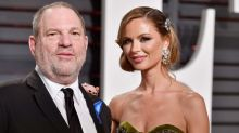 Georgina Chapman's Marchesa Cancels New York Fashion Week Show