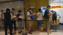 UK opens citizenship door to Hong Kong