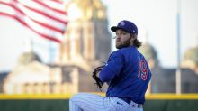 Chicago Cubs Minor League Wrap: May 7