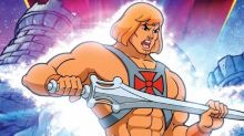 'Masters of the Universe' CG animated series is heading for Netflix