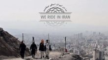 WATCH: A Very Radical Snowboarding Adventure in Iran