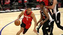 Rockets Decline Bradley Team Option