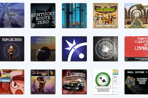 Game Music Bundle 6 offers tunes from Guacamelee, Braid and more