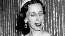 """Luisa de Suecia llevaba, por si se perdía, una tarjeta donde se leía: """"Soy la Reina de Suecia""""."""