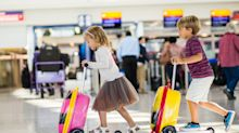 The best travel gear for children aged 5-12