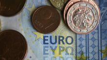 Verbraucherpreise in Eurozone erstmals seit vier Jahren gefallen