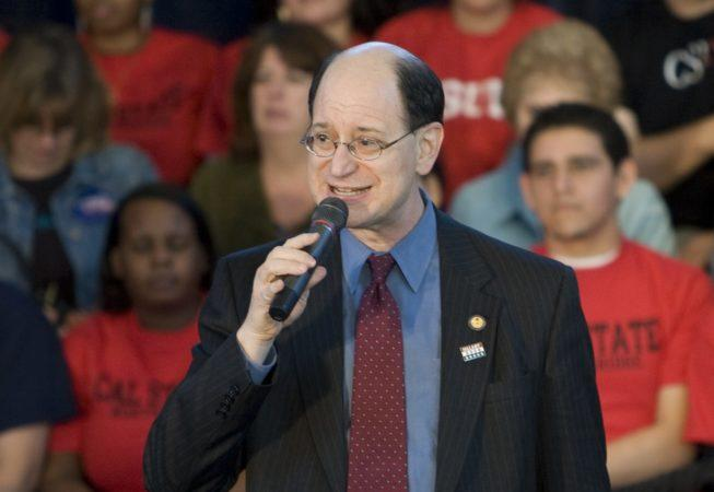 Image result for Anti-crypto Congressman Brad Sherman elected to chair Subcommittee on Investor Protection