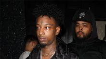Fallece el hermano del rapero 21 Savage tras ser apuñalado en Londres