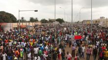 Togo readies for fresh protests amid charges of repression