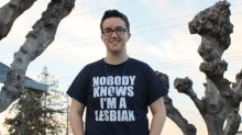 This Teen Successfully Sued Her School for Banning Her Pro-LGBT Shirt