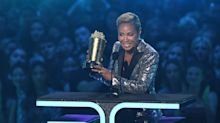 Jada Pinkett Smith Reveals Why She Didn't Feel Worthy Of MTV Trailblazer Award
