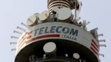 Telecom Italia open to network IPO once fully regulated: sources