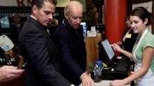 Présidentielle américaine: l'étrange affaire duMacBook abandonné