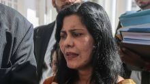 Woman claiming to be Samy Vellu's common-law wife has bid for maintenance postponed