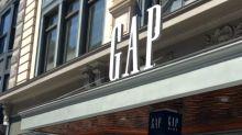 Gap closing former New York flagship store