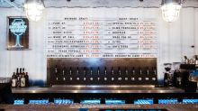 BrewDog have launched an alcohol-free bar in London and it's bottomless in January