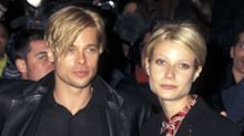 Gwyneth Paltrow initially turned down 'Shakespeare in Love' because of 'terrible breakup' with Brad Pitt