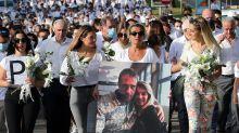 Francia: Condenan muerte de chofer a golpes por mascarillas