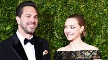 Amanda Seyfried and Thomas Sadoski Are Married!