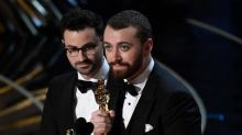 Oscars 2016: Glaring Error in Sam Smith's Acceptance Speech