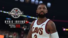'NBA 2K18' player ratings: Overall numbers revealed ahead of release date