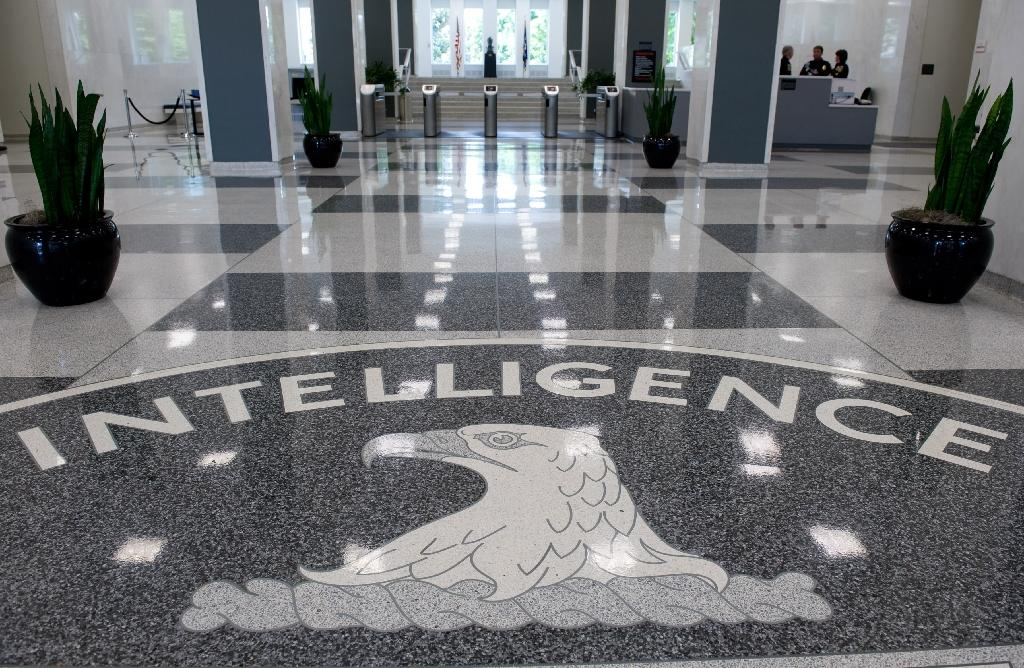 "The New York Times reported last year that starting in 2010, to the end of 2012, the Chinese killed ""at least a dozen"" sources the CIA had inside China and imprisoned six or more others (AFP Photo/SAUL LOEB)"