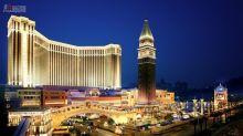 金沙中國於旗下各酒店物業停用塑膠飲管