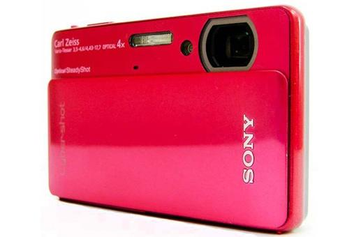 Sony's waterproof and dustproof DSC-TX5 stands up to review scrutiny