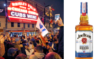 Jim Beam releasing special 'Game 7 batch' in honor of Cubs