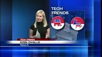 Tech Trends:Getting election info from the web