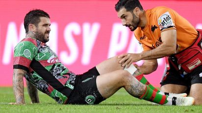 NSW Origin rocked by three injuries in 24 hours