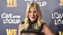 Tori Spelling says 'Beverly Hills, 90210' cast is reuniting for new show – but not everyone is involved