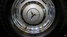 Daimler warns on profit again, blames diesel and recall costs