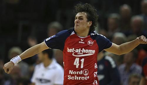Handball: Löwen verpflichten Radivojevic aus Flensburg