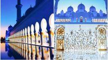 真實版迪士尼景點 阿拉伯清真寺Twitter熱傳
