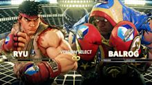 'Street Fighter V' will display in-game ads starting December 11th