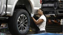 U.S. industrial output falls by most in 17 months in October