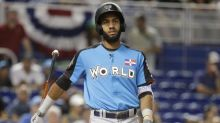 Mets top prospect Amed Rosario pushes for promotion with Twitter proposal
