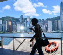 Asia markets fall amid coronavirus fears, China-U.S. friction