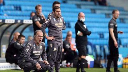 Les leçons tactiques des deux premières saisons anglaises de Marcelo Bielsa