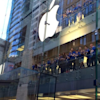 'True' Apple fan weeps after being removed from iPhone 6 line