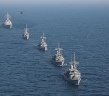 How to Sink a 'Battleship': Why Sea Mines Can Sink Any Navy in a War
