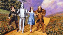 The Ruby Slippers in 'The Wizard of Oz' Were Originally Silver, and More Weird Facts